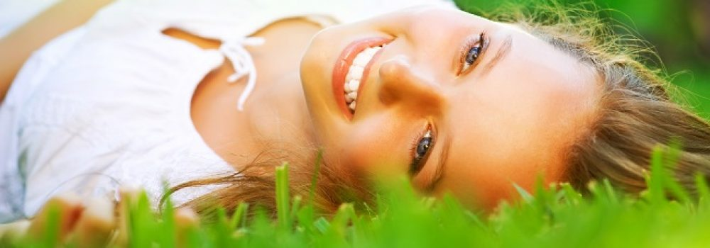 5 Springtime Health Tips