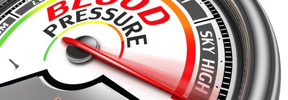 When It Comes to Blood Pressure, Less is More