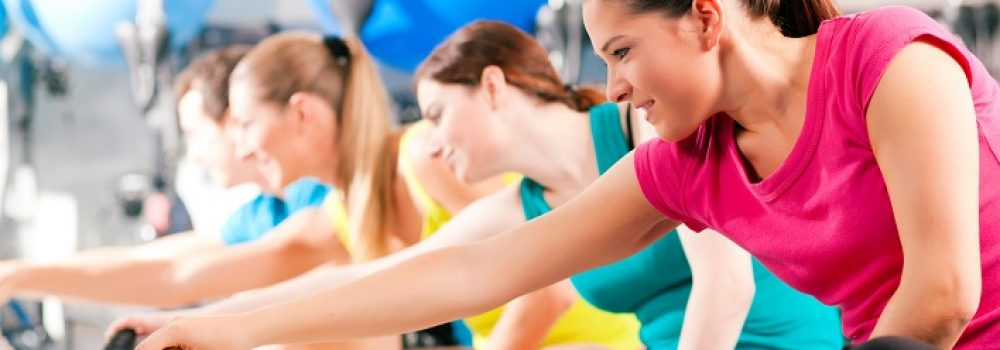 National Women's Health & Fitness Day: Sharing the Secrets of Living