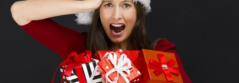 Holiday Stress Reduction: Reclaiming the Rest from the Festive