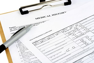 Insurance Forms