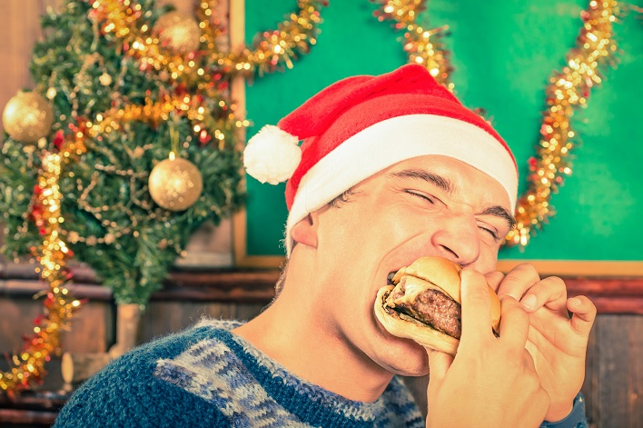 Watching Your Weight During the Holidays